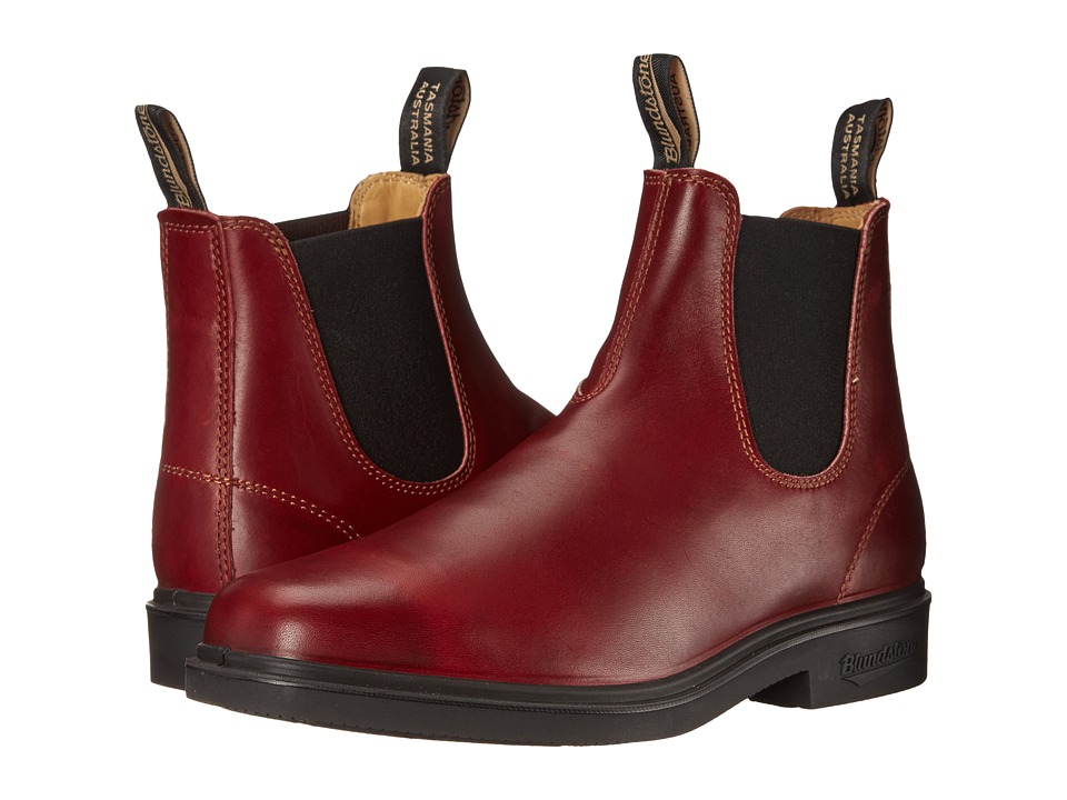 Blundstone BL1302 (Burgundy) Dress Pull-on Boots