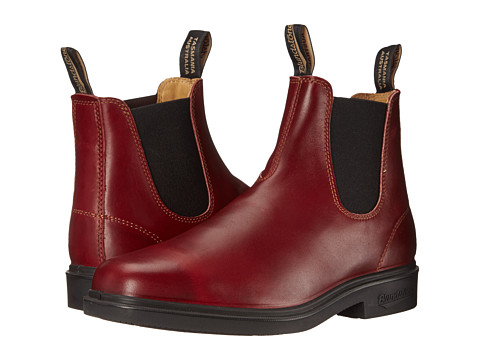 Blundstone - BL1302 (Burgundy) Dress Pull-on Boots