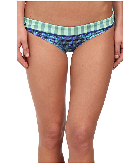Maaji - Aqua Alder Bottom Signature Cut (Multi) Women