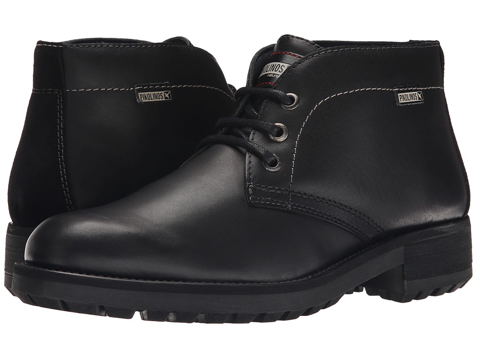 Pikolinos Ellesmere M6C-8069 (Black) Men