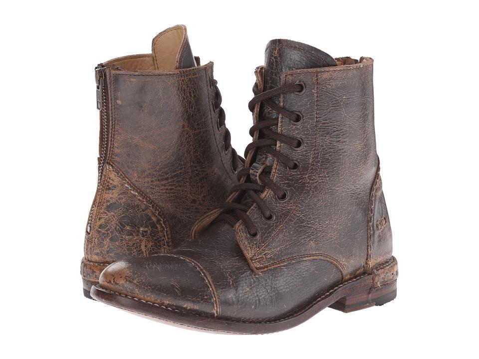 Bed Stu - Laurel (Teak Lux Leather) Women's Boots