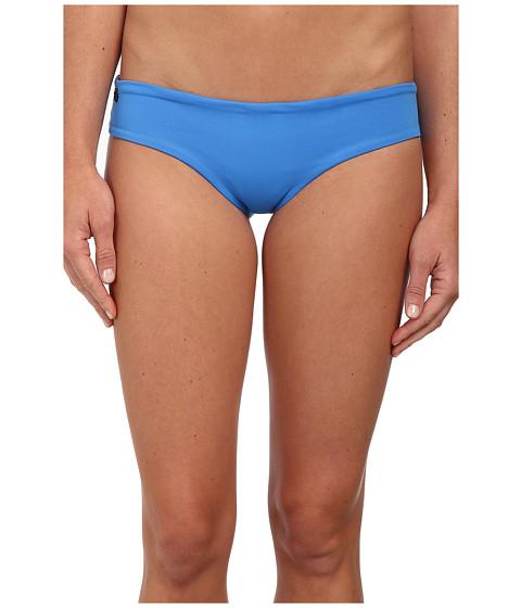 Maaji - True Blue Sky Bottom Hipster Cut (Pastel Blue) Women