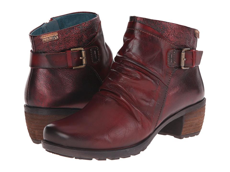Pikolinos - Le Mans 838-8527C1 (Arcilla) Women's Shoes