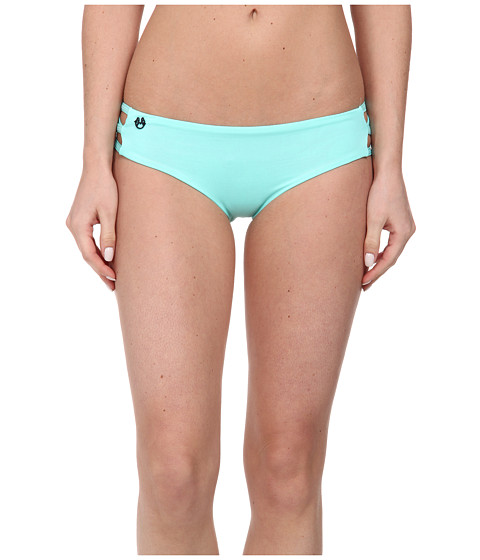 Maaji - Peppermint Sundown Bottom Signature Cut (Pastel Green) Women