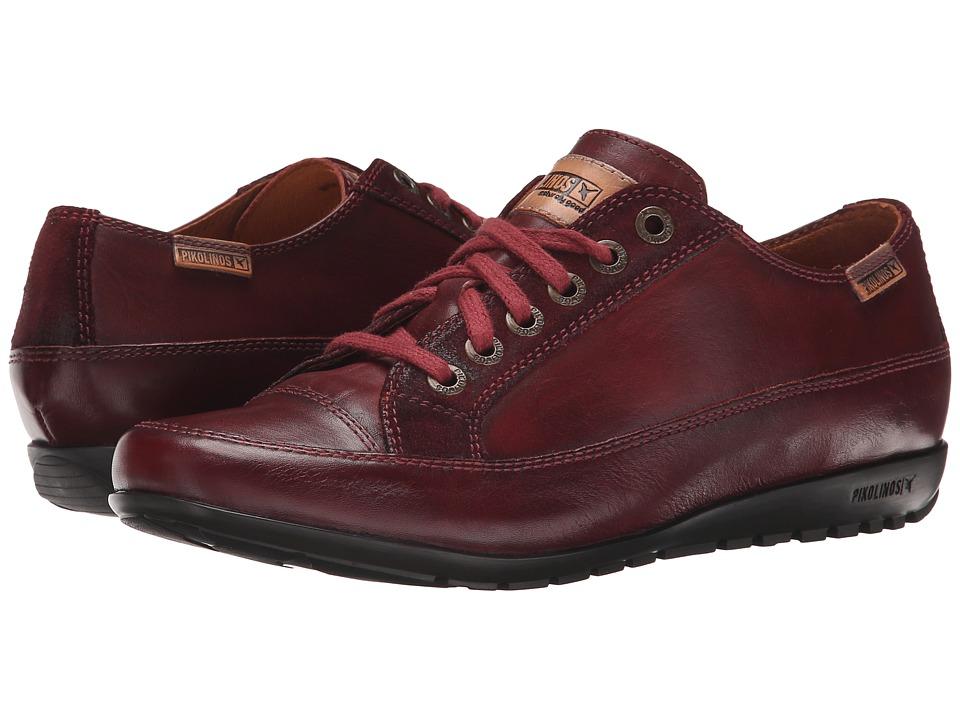 Pikolinos - Lisboa 767-9980L (Arcilla) Women's Shoes