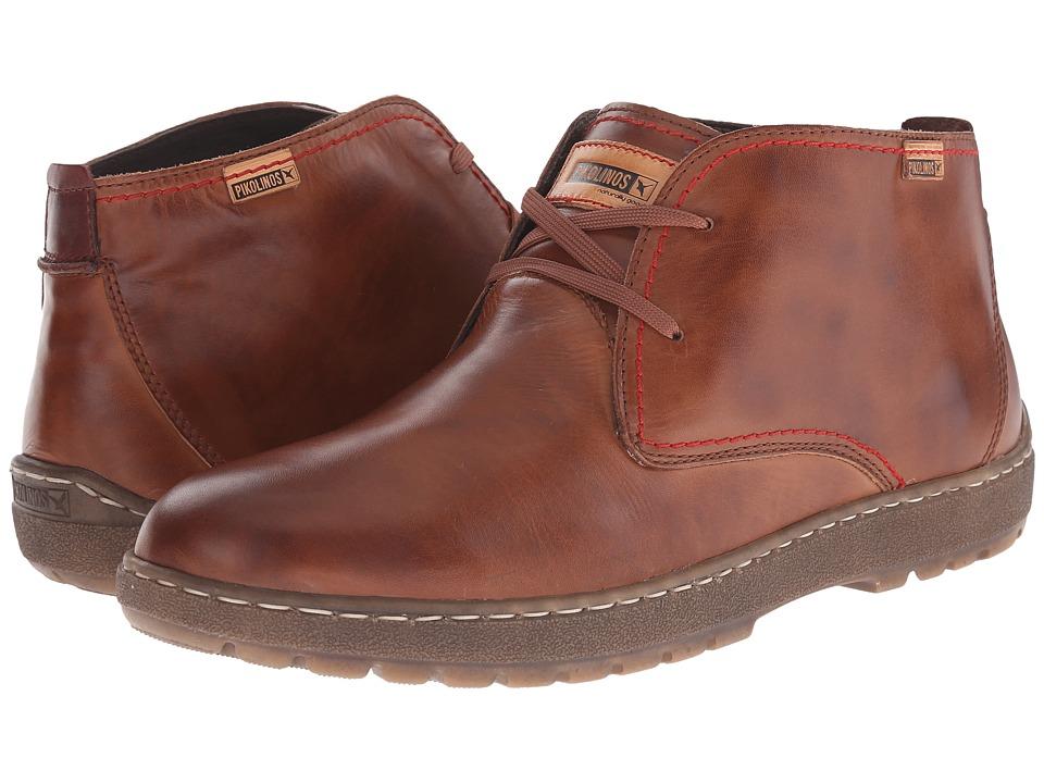 Pikolinos - Kiev 05S-6773ST (Cuero) Men's Shoes
