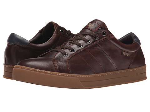 Pikolinos - Mackenzie M0C-6008 (Olmo) Men's Shoes