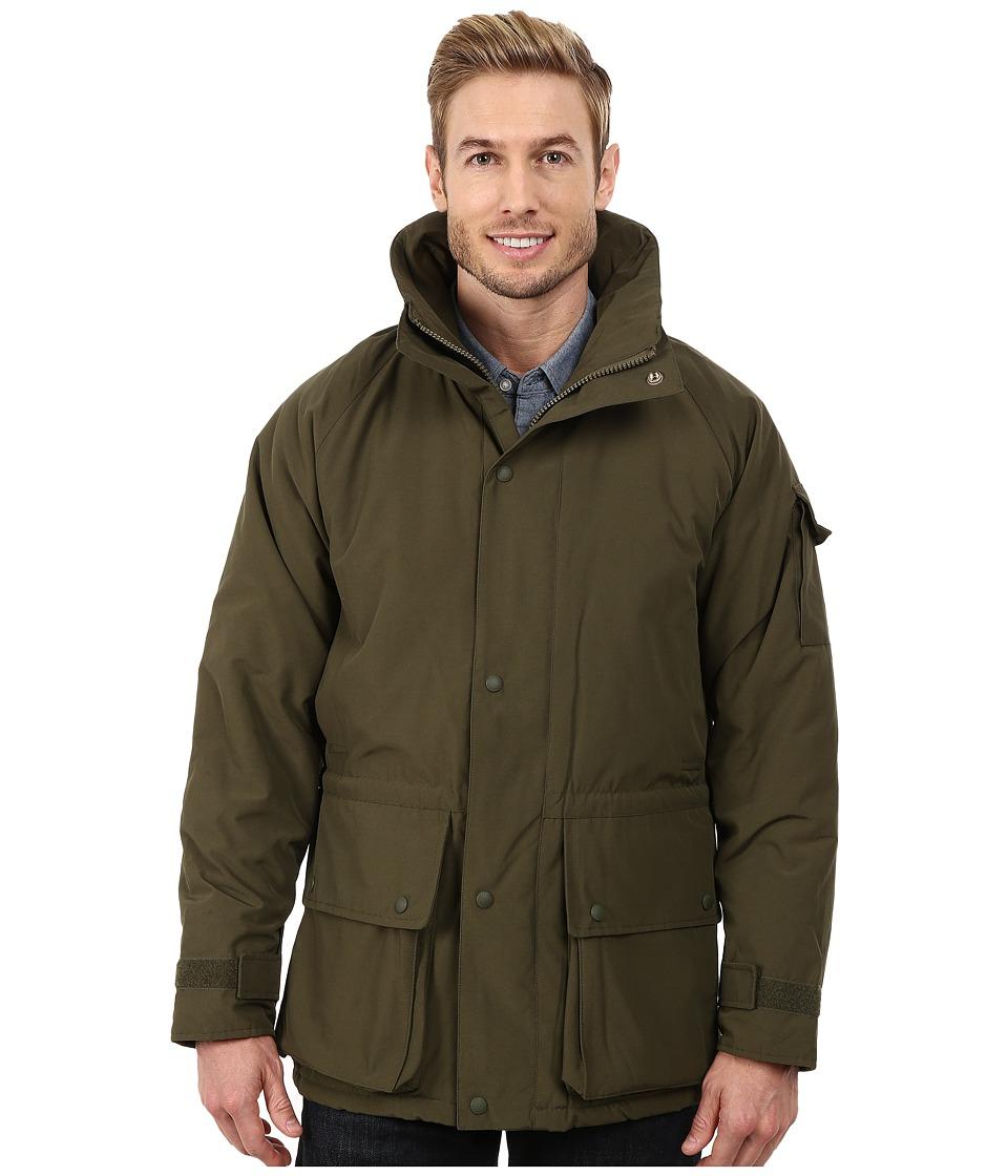 Penfield - Holgate Insulated Field Jacket (Lichen) Men's Coat
