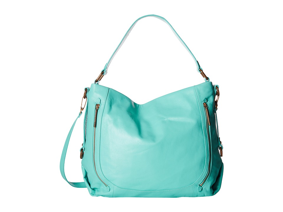 Elliott Lucca - Iara City Hobo (Reef) Hobo Handbags