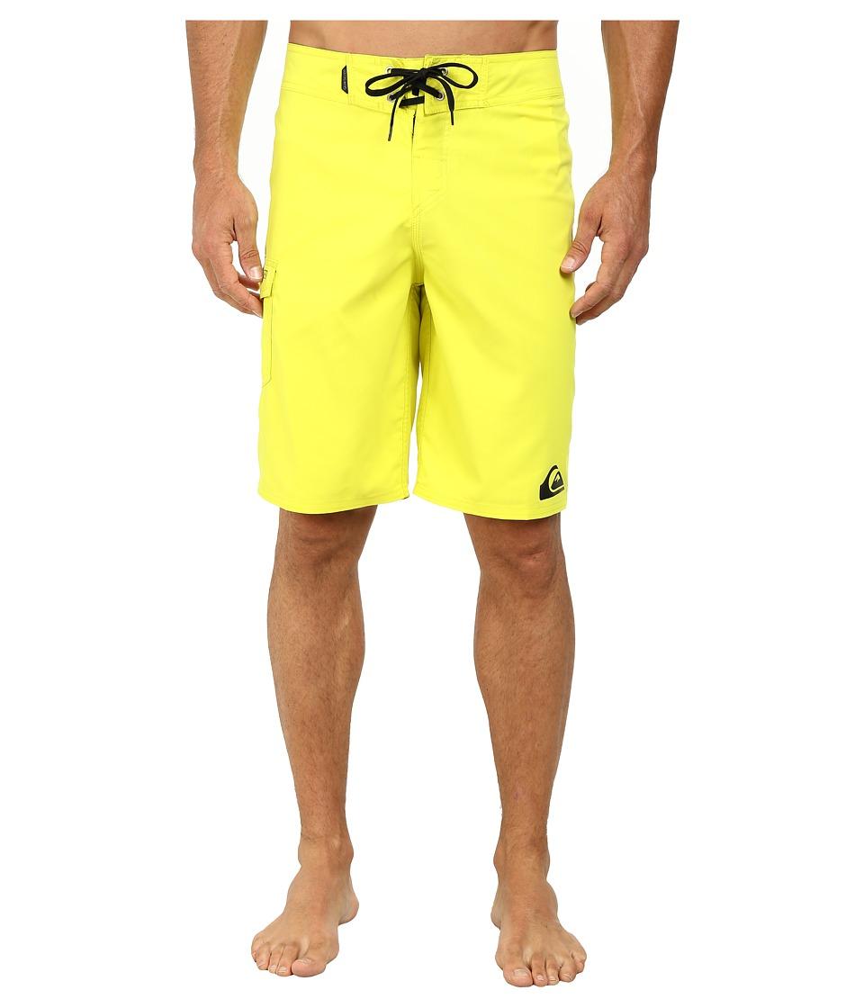 Quiksilver - Everyday 21 Boardshort (Sulphur Spring) Men's Swimwear
