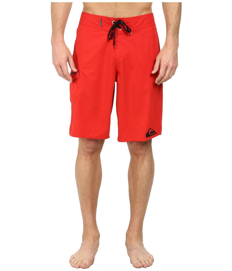 Quiksilver - Everyday 21 Boardshort (Quik Red) Men's Swimwear