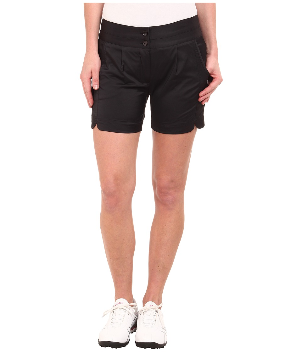LIJA - Terra League Shorts (Black) Women's Shorts