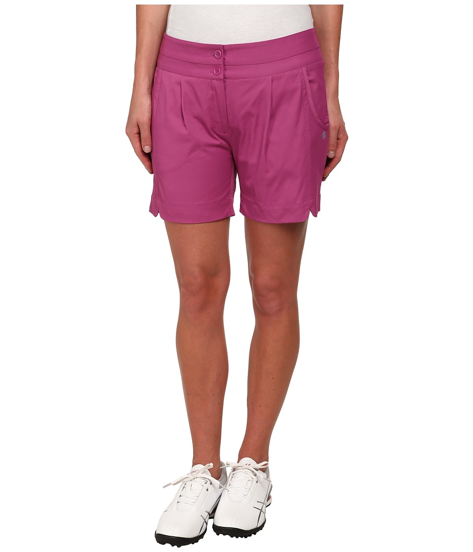 LIJA - Terra League Shorts (Fig) Women's Shorts