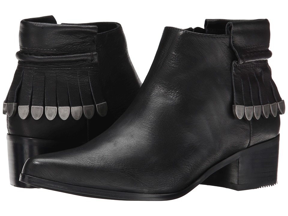 Grey City - Wilma (Black) Women