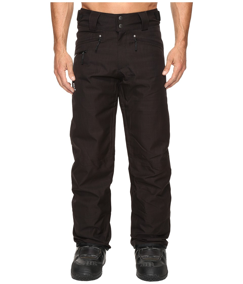 Salomon - Fantasy Pants (Black) Men's Casual Pants