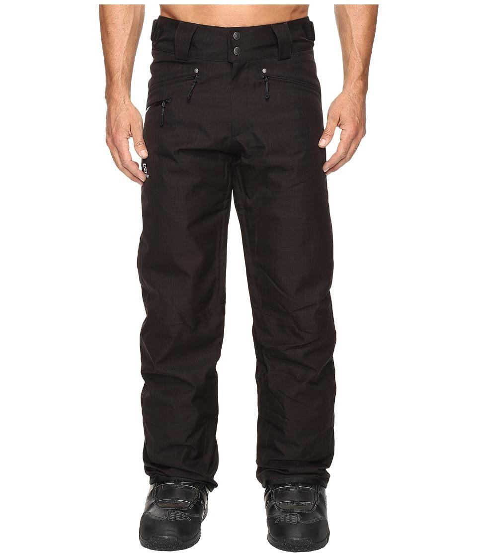 Salomon - Fantasy Pants (Black) Men's Casual Pants