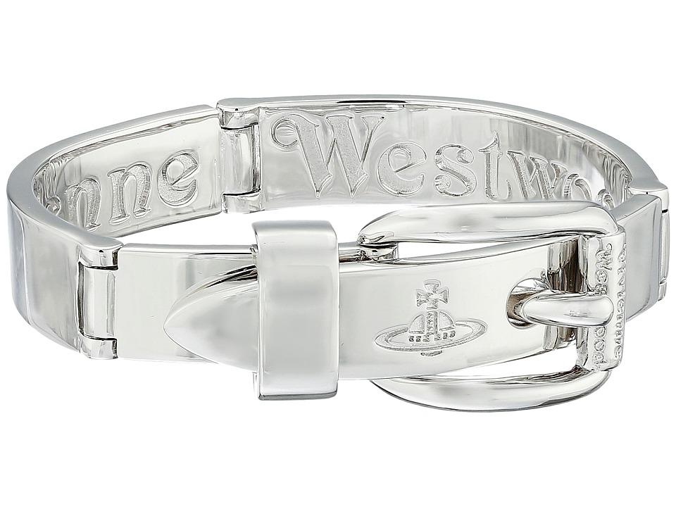 Vivienne Westwood - Raphael Bracelet (Rhodium) Bracelet