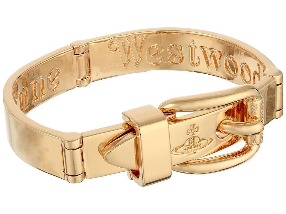 Vivienne Westwood - Raphael Bracelet (Gold) Bracelet