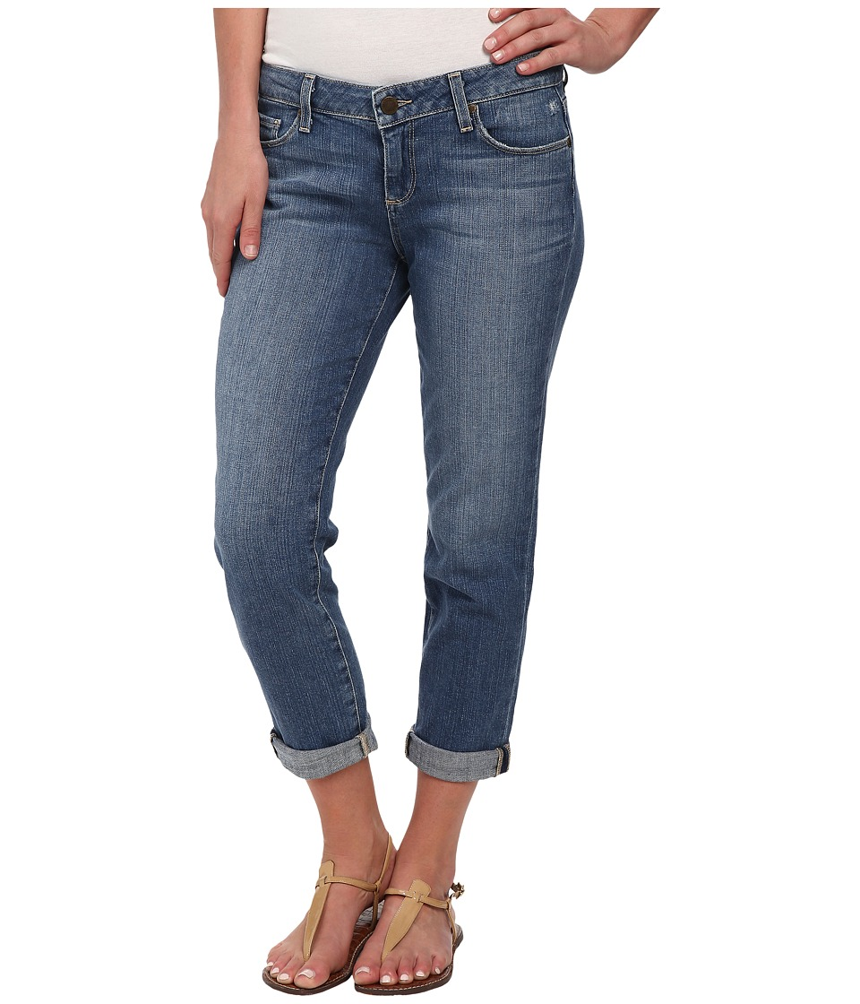 Paige - Jimmy Jimmy Crop in Robyn (Robyn) Women's Jeans