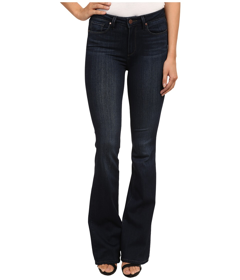 Paige - High Rise Bell Canyon in Clark (Clark) Women's Jeans