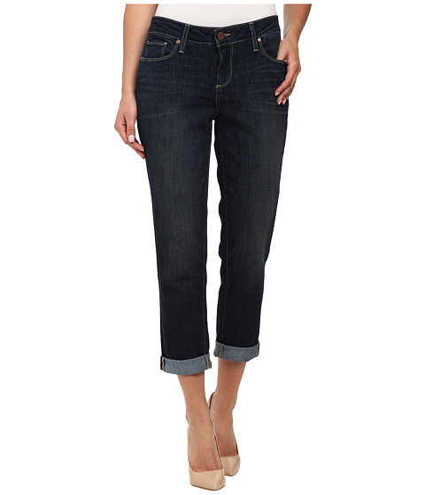 Paige - Jimmy Jimmy Crop in Louie (Louie) Women's Jeans