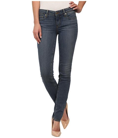 Paige - Skyline Skinny in Brett (Brett) Women's Jeans