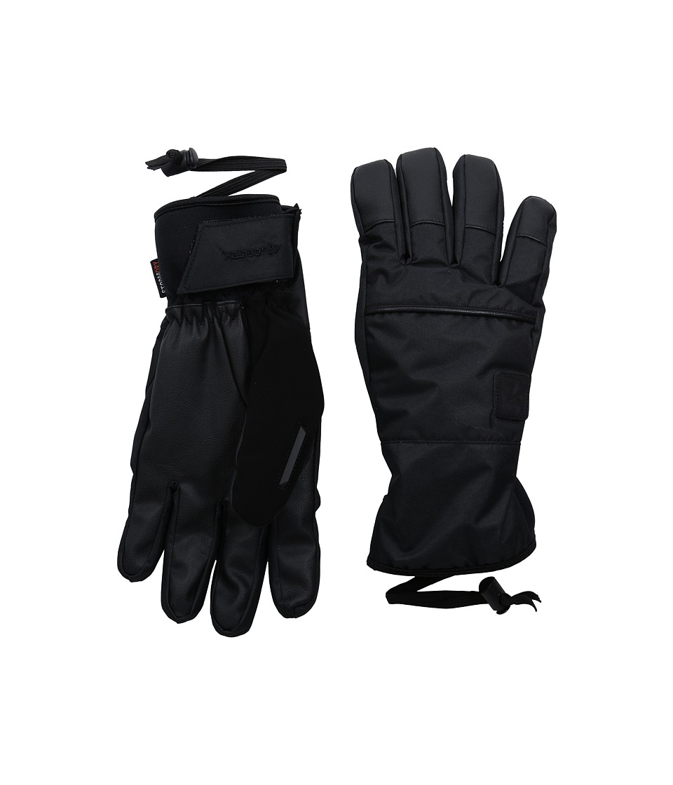 Celtek - Ace (Black) Snowboard Gloves