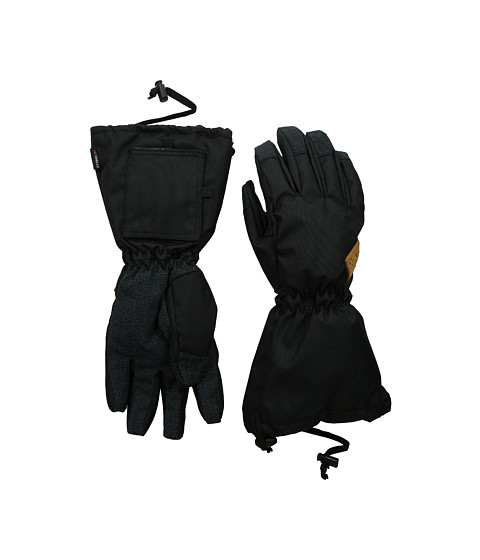 Celtek - Kevlar Glove (Black) Snowboard Gloves
