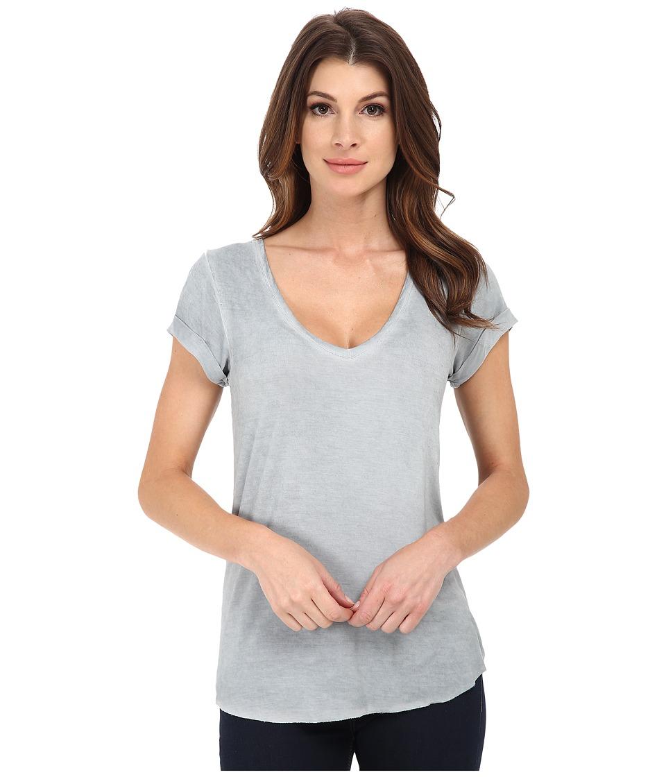 Paige - Charlie Tee (Vintage Grey) Women's T Shirt