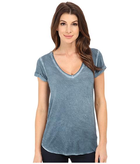 Paige - Charlie Tee (Vintage Ocean Teal) Women's T Shirt