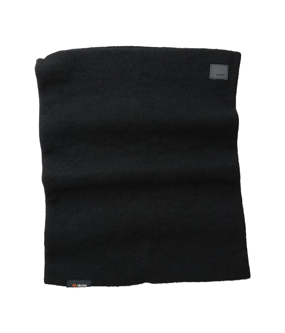 Celtek - Pinnacle (Black) Beanies