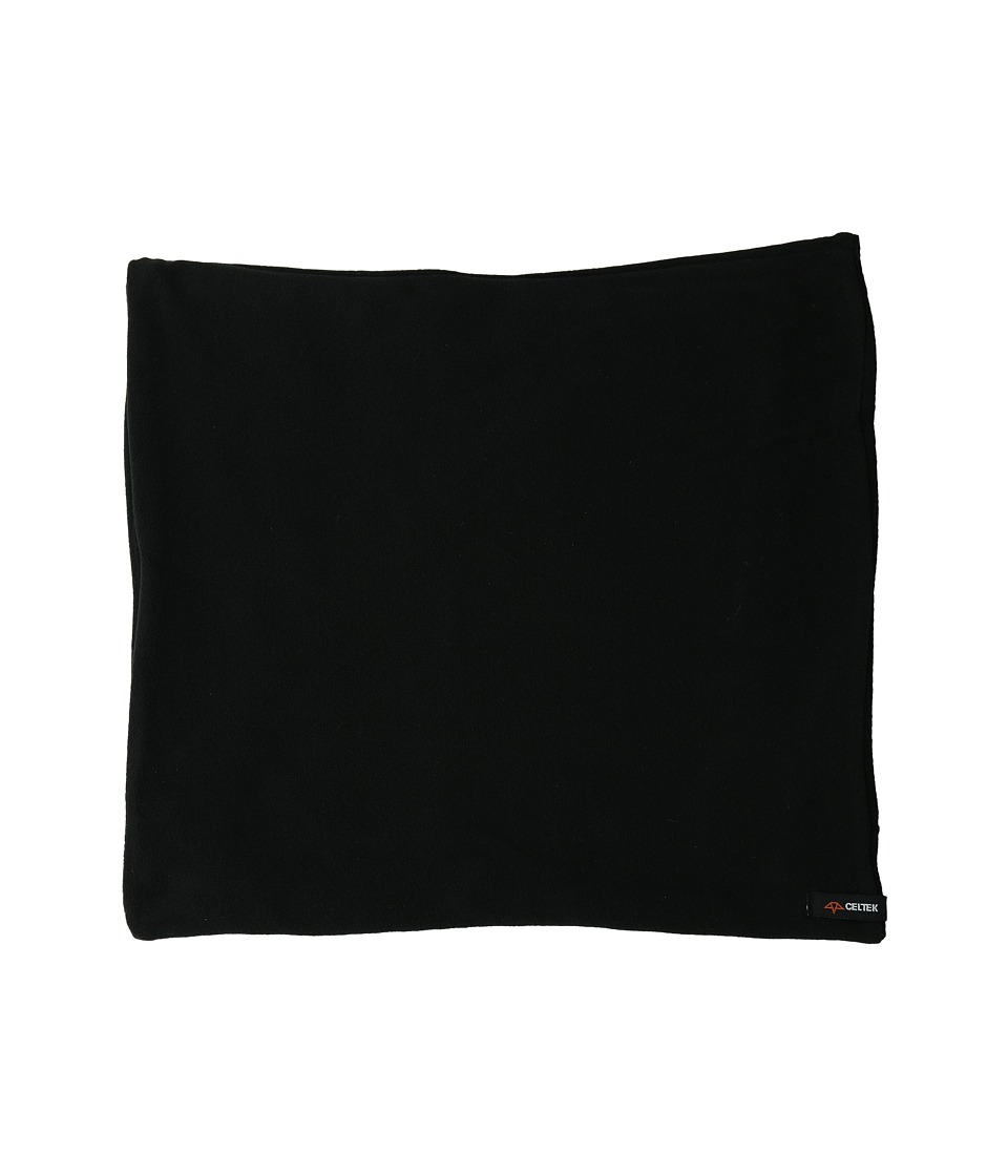Celtek - Meltdown (Black) Scarves