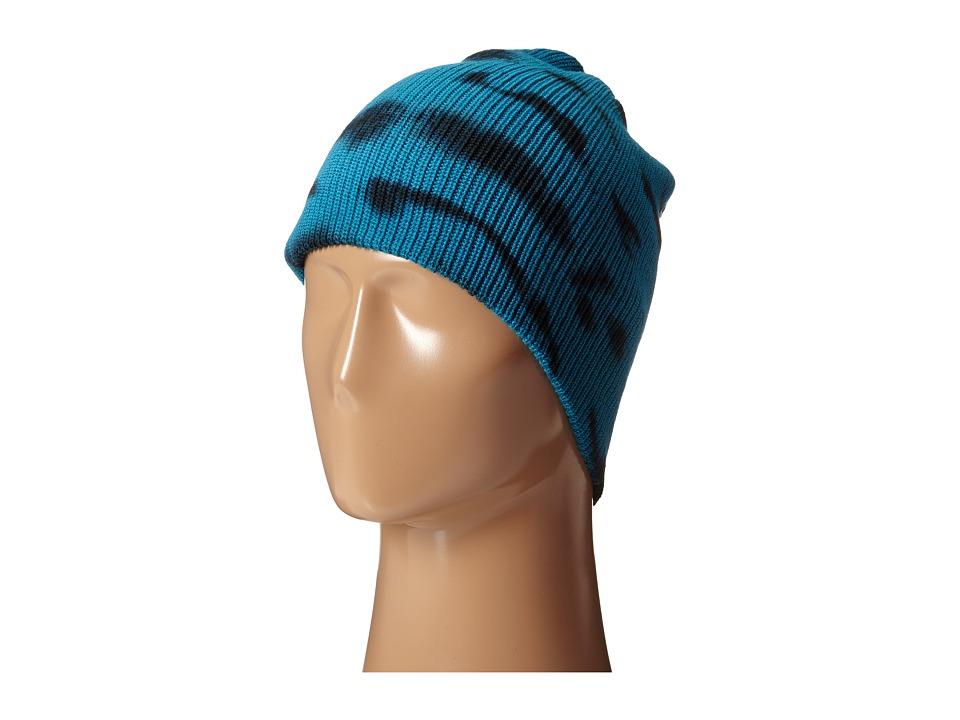 Celtek - Mule Tie-Dye (Blue) Beanies