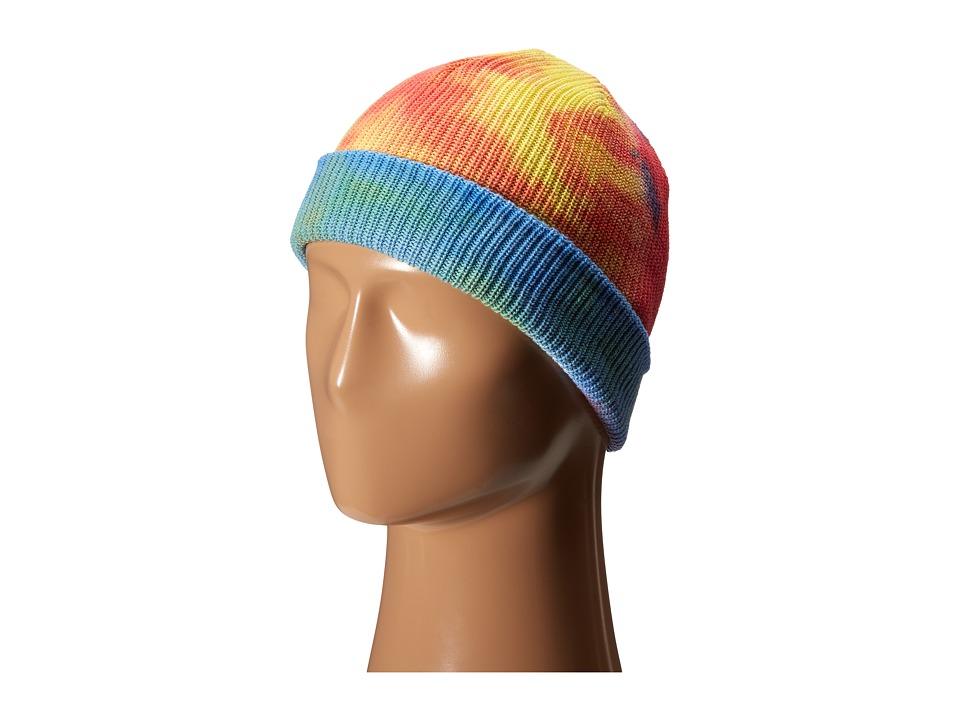 Celtek - Mule Tie-Dye (Prism) Beanies