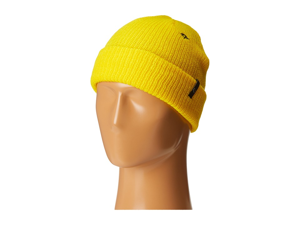 Celtek - Clan Floro (Yellow) Beanies