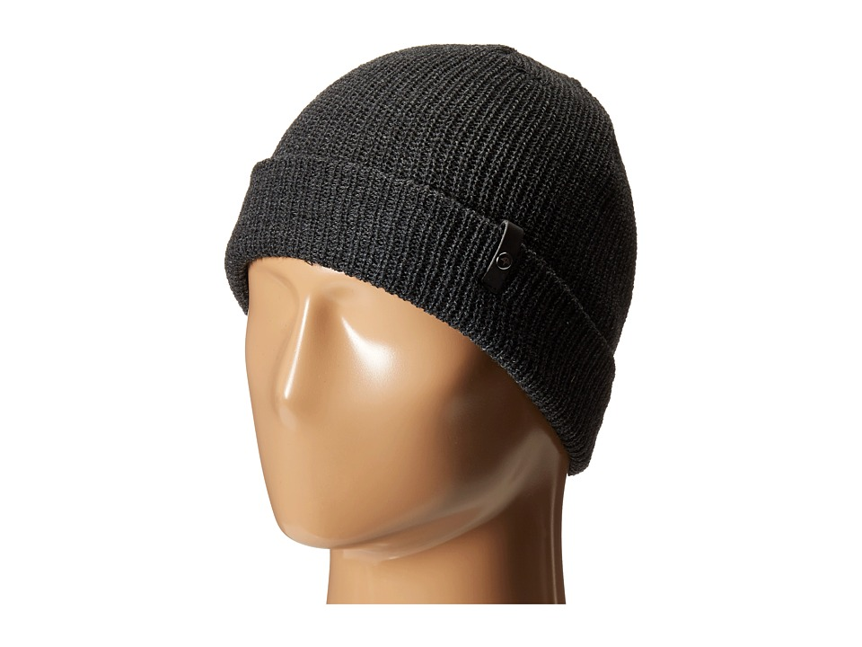 Celtek - Clan (Black) Beanies