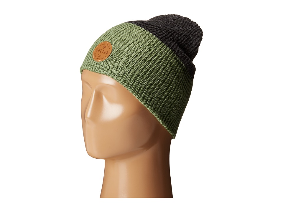 Celtek - Station (Army) Beanies