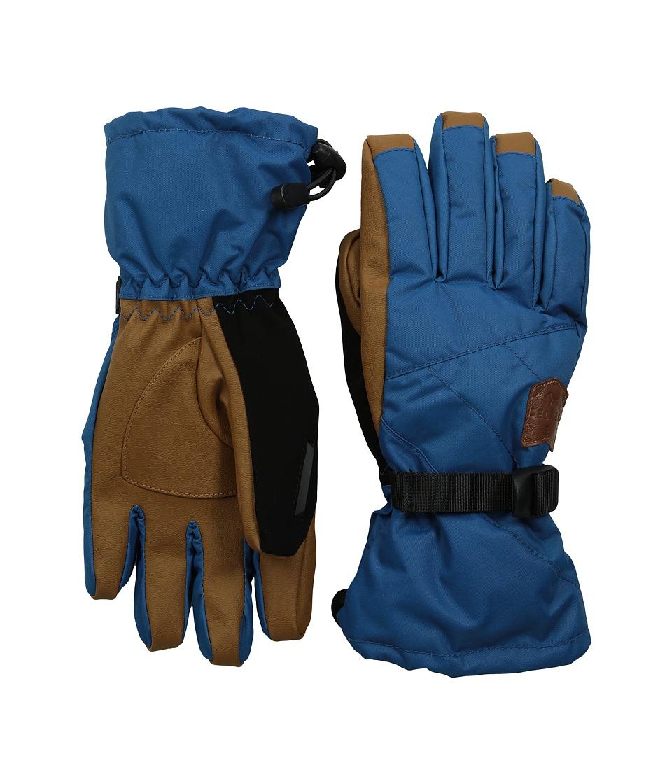 Celtek - Stella (Ocean) Snowboard Gloves