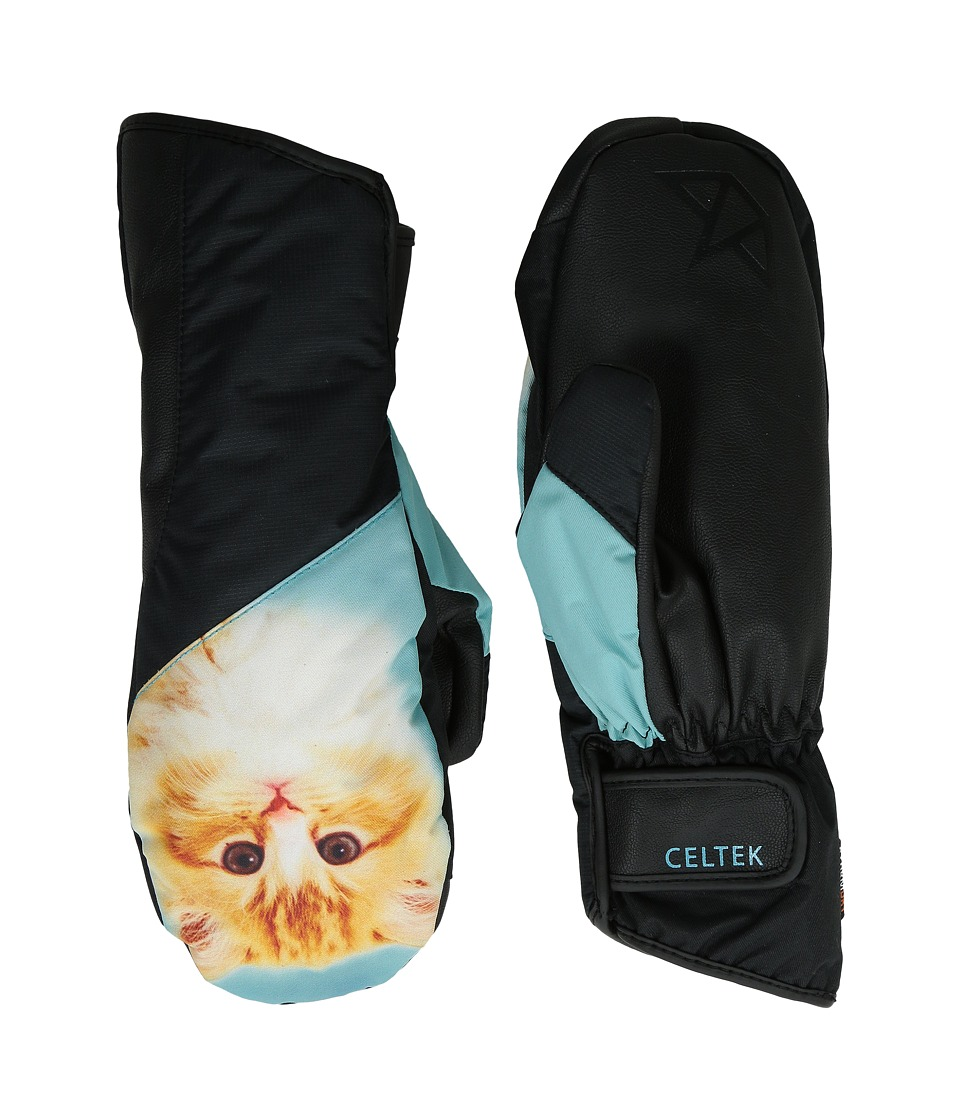 Celtek - Maya Mitten (Meow) Over-Mits Gloves