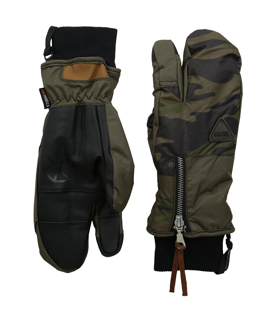 Celtek - Hello Operator (GI Jane) Over-Mits Gloves