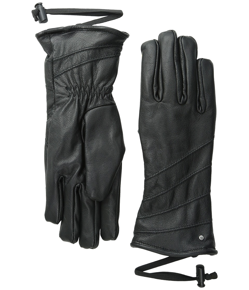 Celtek - Domo Glove (Black) Snowboard Gloves