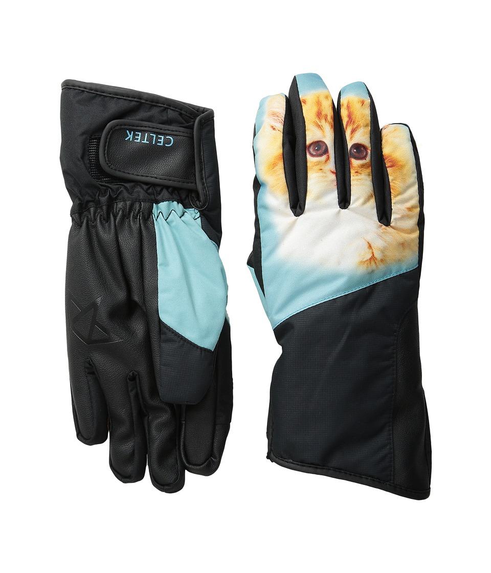 Celtek - Maya Glove (Meow) Snowboard Gloves