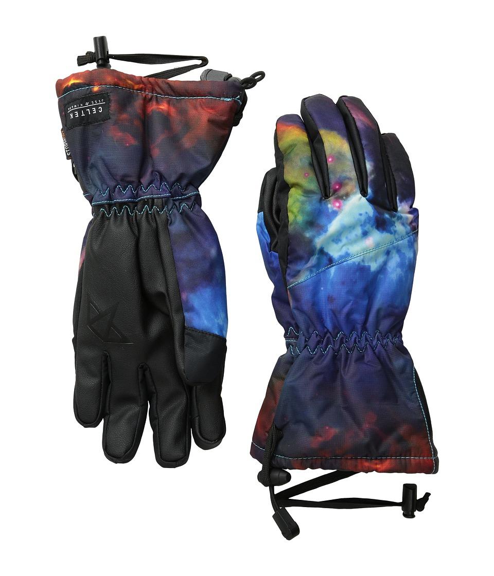 Celtek - Maya Overcuff Glove (Kimura) Snowboard Gloves