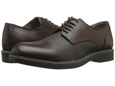Bass - Perkins (Brown/Dark Brown) Men