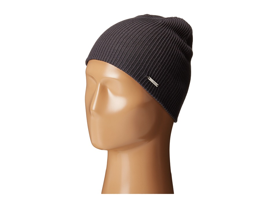 Celtek - Feelgood (Charcoal) Beanies