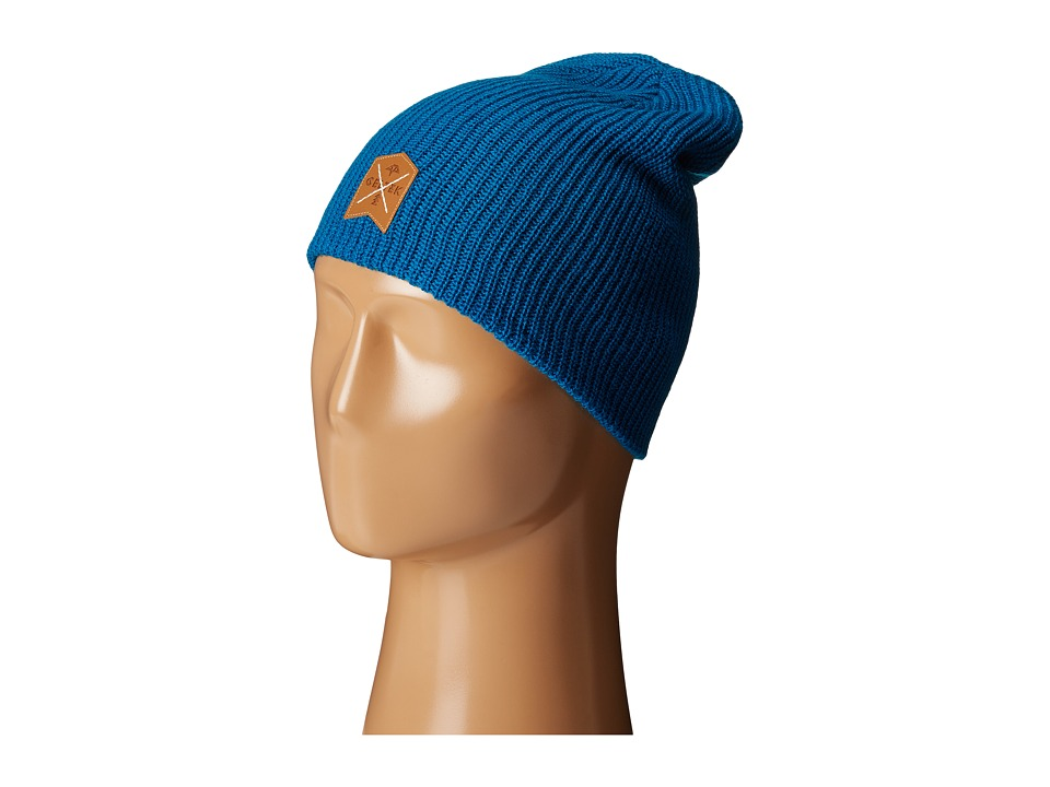 Celtek - Patches (Ocean) Beanies