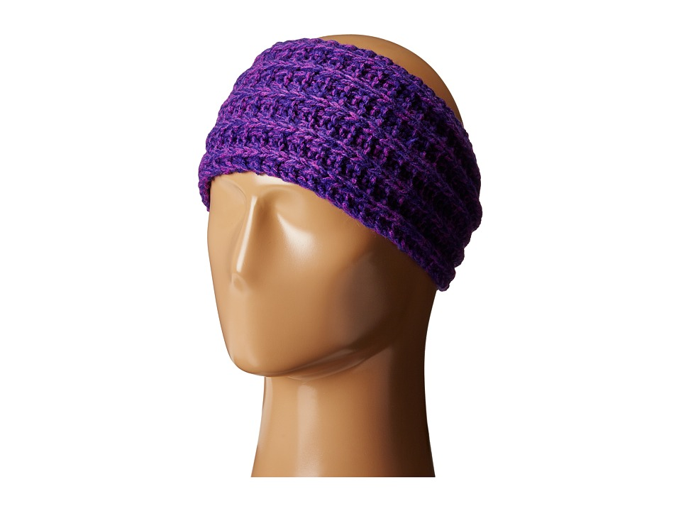 Celtek - Headband (Purple) Beanies