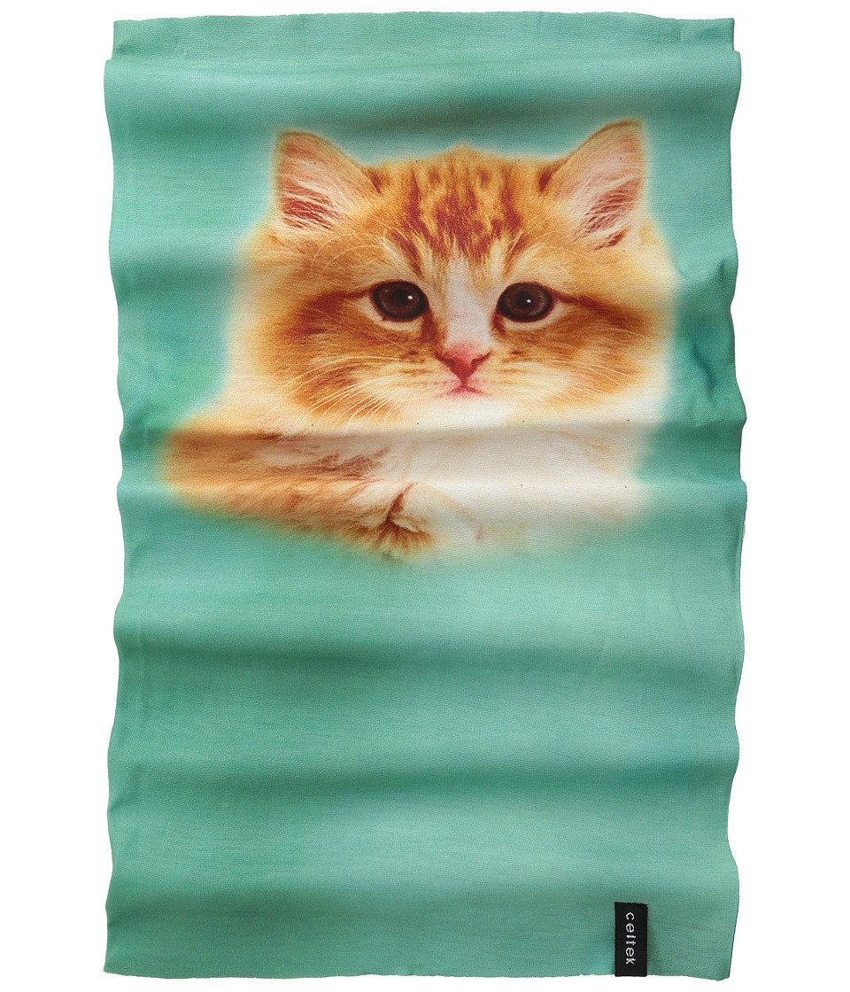 Celtek - Tubular (Meow) Beanies