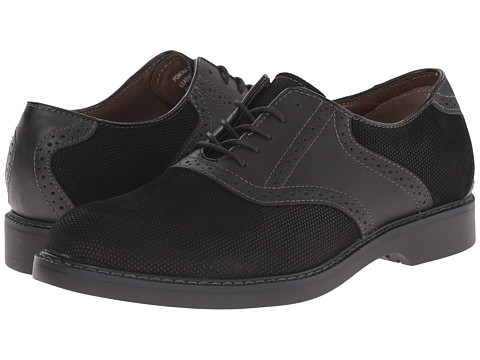 Bass - Pomona (Black/Black 1) Men