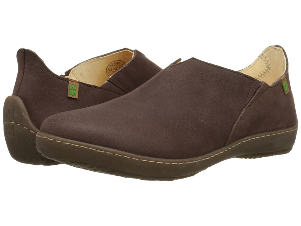 El Naturalista - Bee ND80 (Brown) Women's Shoes